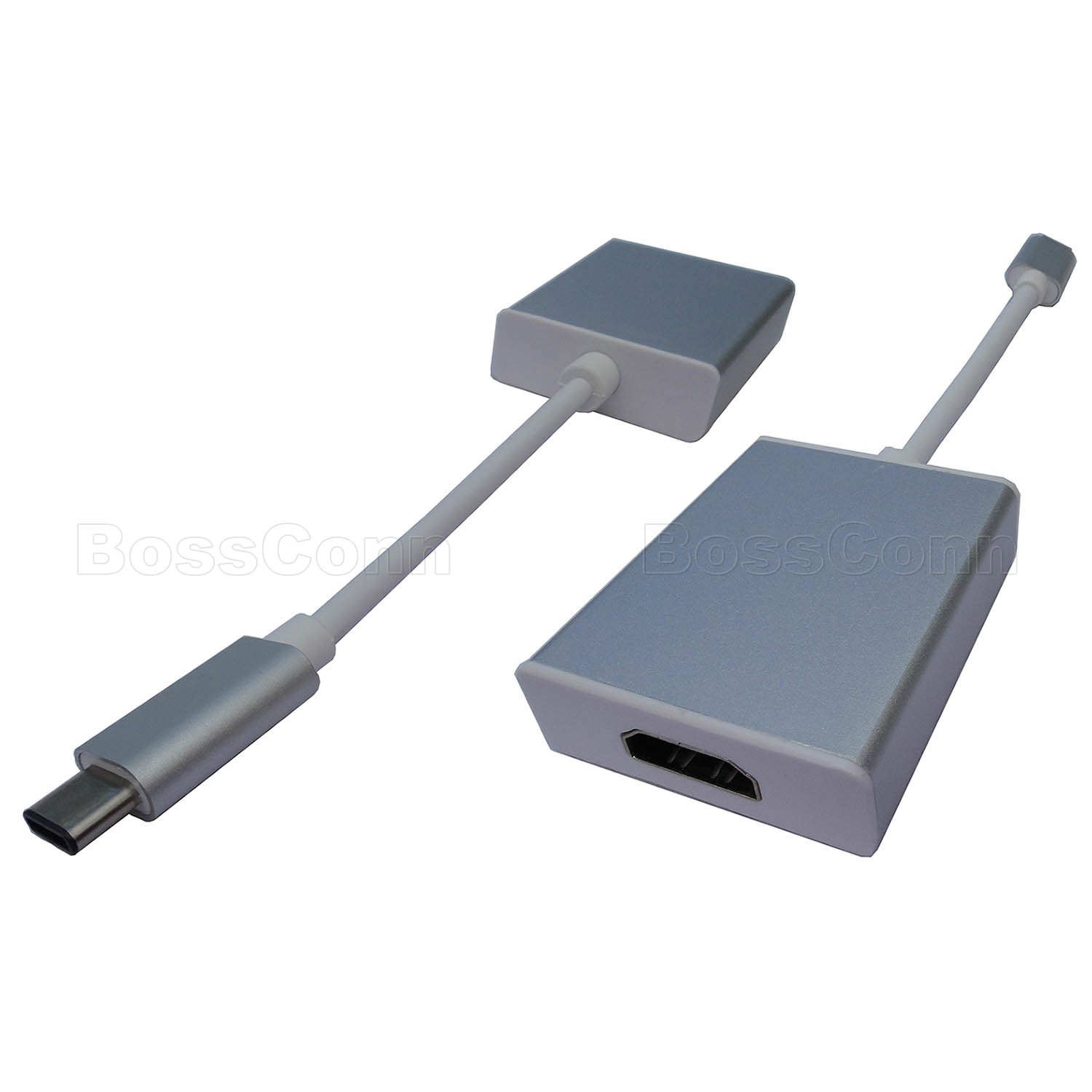 USB Type C to HDMI Female Adapter