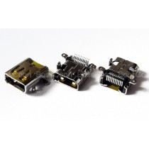 HDMI D Type, Female, SMT Type