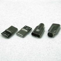 USB 3.1 Type C, 3.0 version