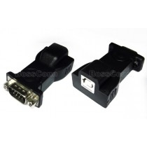 USB B to D-Sub 9P-BF-810 adapter
